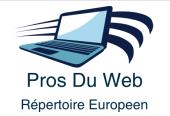 répertoire européen professionnel